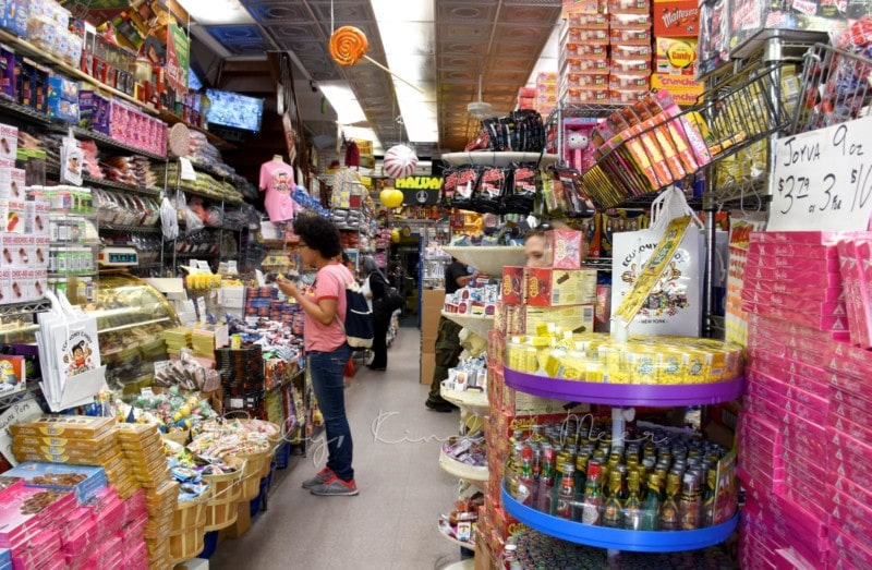 Economy Candy (2)