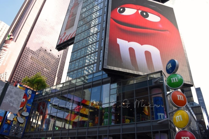 Times Square am Tag (2)