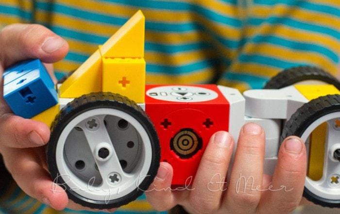Tinkerbots Spielzeug