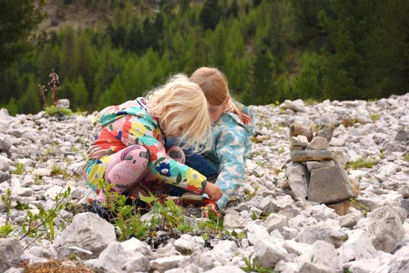 Zweiter Ausflug Dolomiten (3)