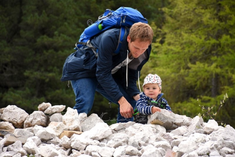 Zweiter Ausflug Dolomiten (4)