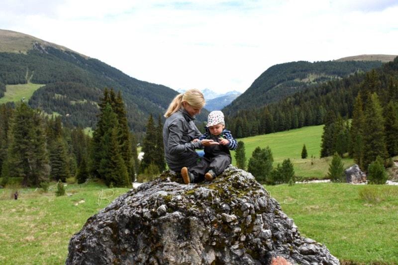 Zweiter Ausflug Dolomiten (5)