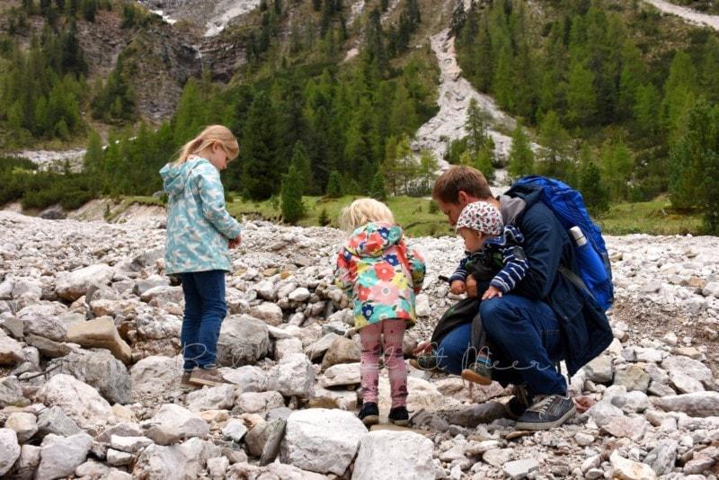 Zweiter Ausflug Dolomiten (8)