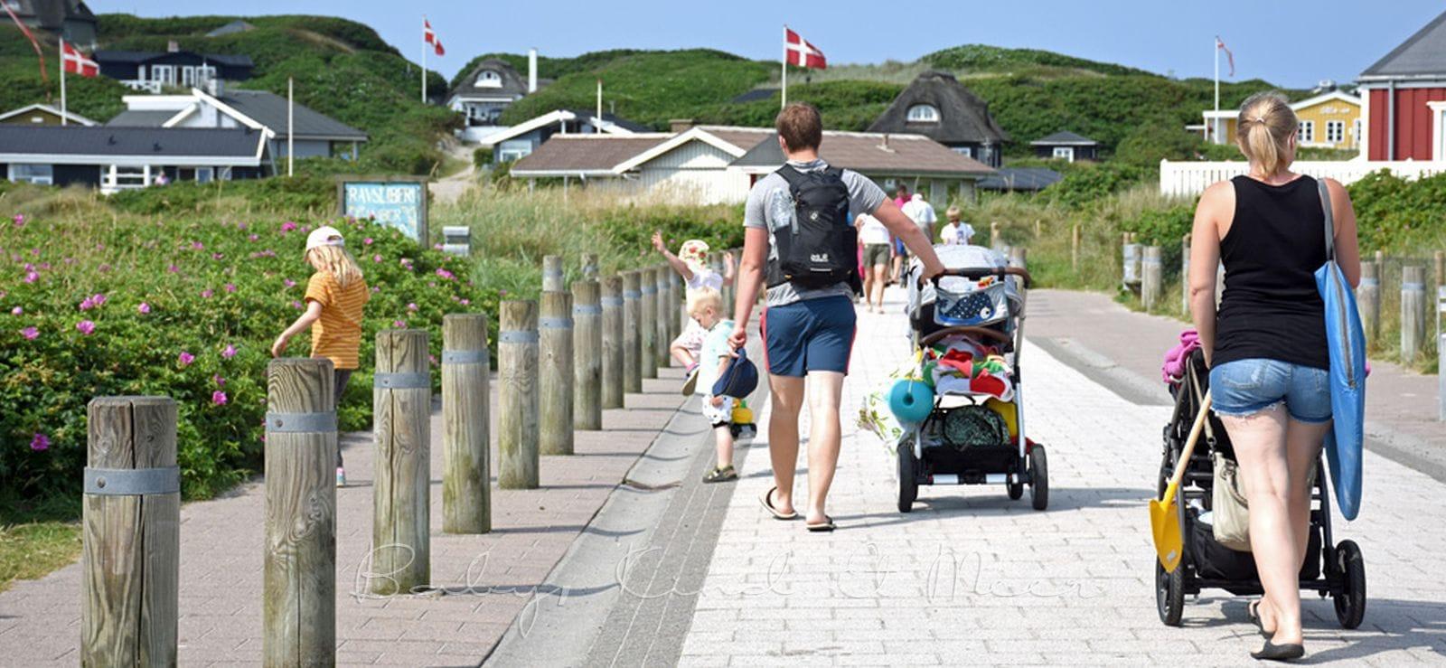 Daenemark Urlaub Teil 2