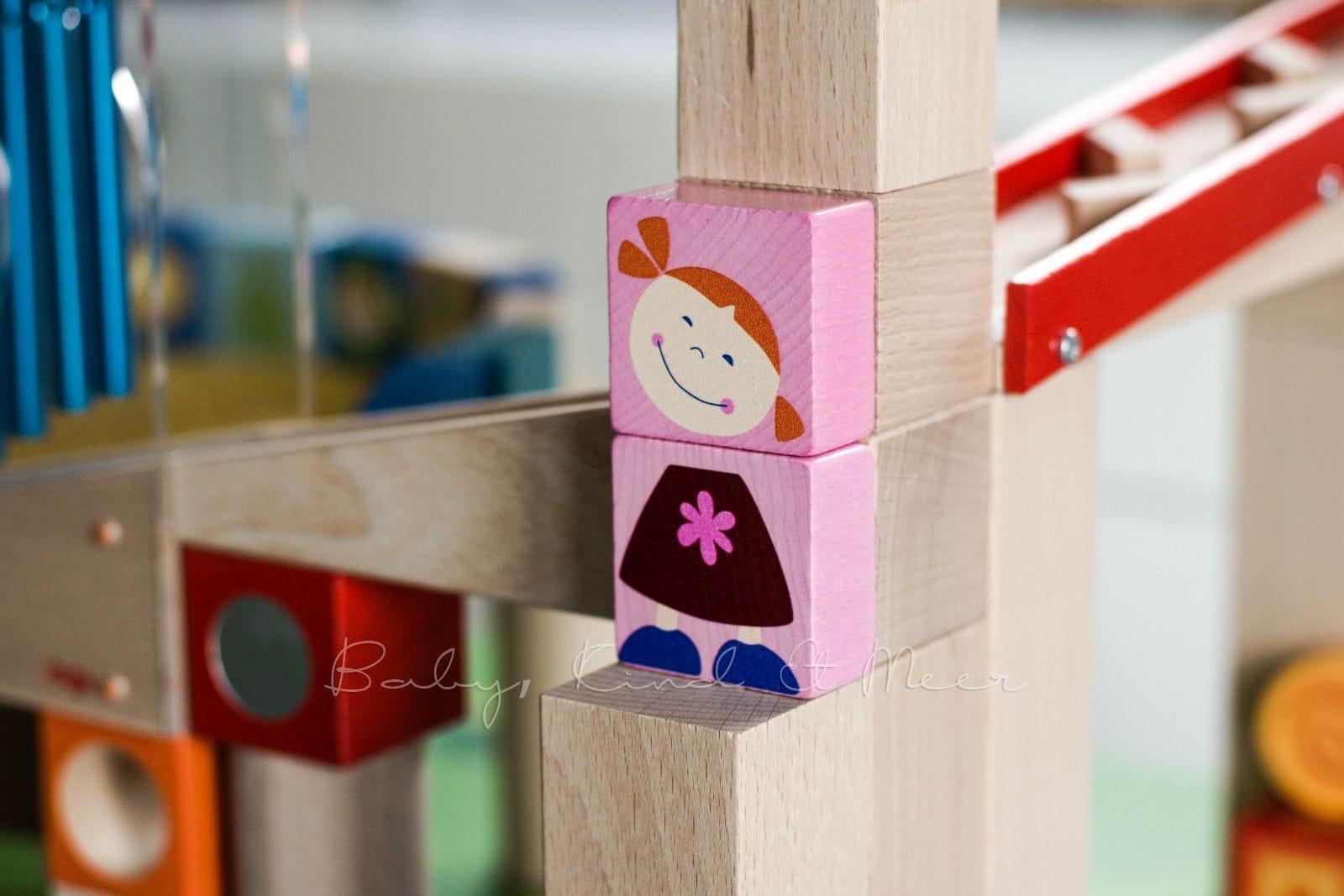 Motorik FleißIg Kugelbahn Holz Ikea Spielzeug Baby Kleinkind Spielzeug