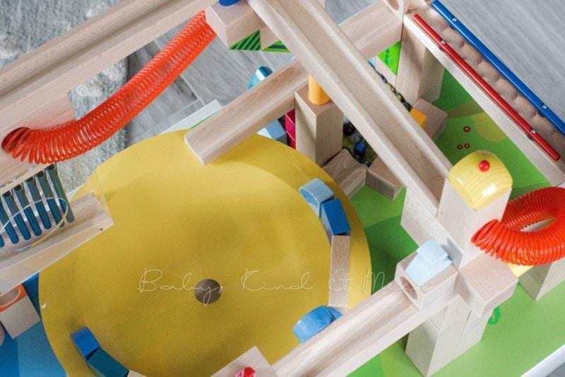 Haba Kugelbahn Spieltisch (24)