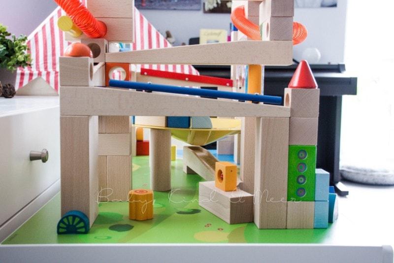 Haba Kugelbahn Spieltisch (6)