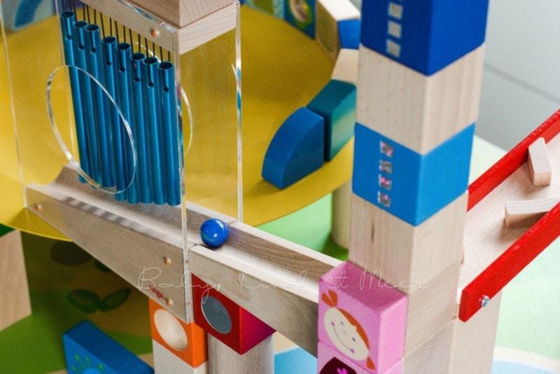 Haba Kugelbahn Spieltisch (9)