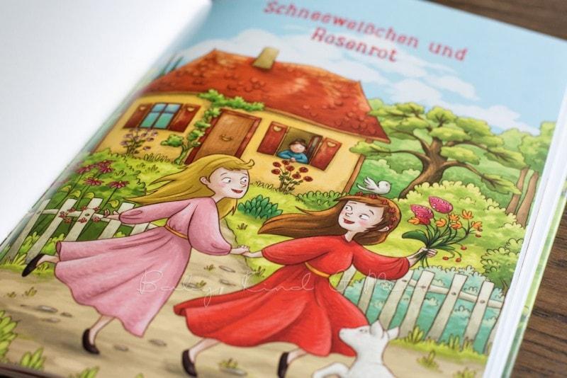 magellan Maerchenbuch (2)