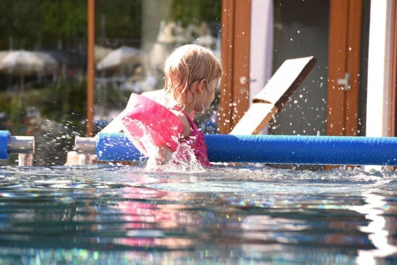 Ausflug Schwimmbad