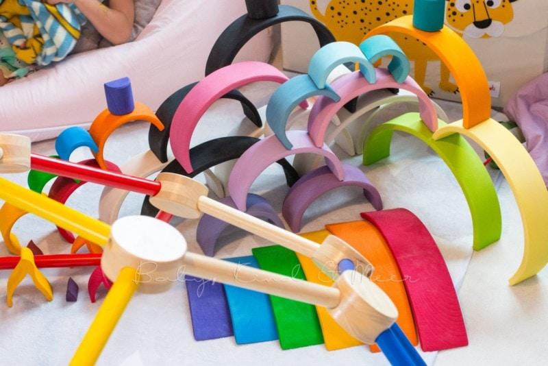 Grimm's Spielzeug