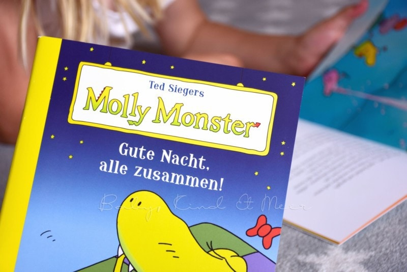 Molly Monster Buecher (2)