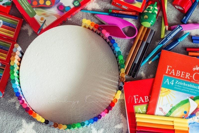 Stifte-Torte (3)