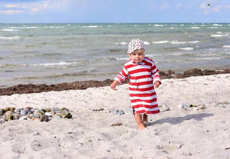 Tom am Strand (4)