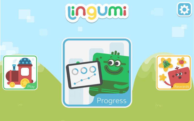lingumi Screenshot