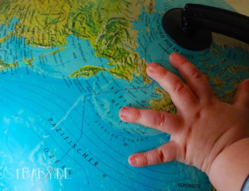 GASTBEITRAG: MIT KIND UND RUCKSACK AUF OPEN END WELTREISE