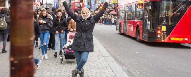 London Unsere Ausfluege