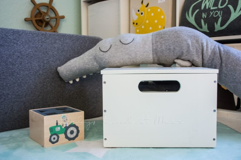 tidy-books-box