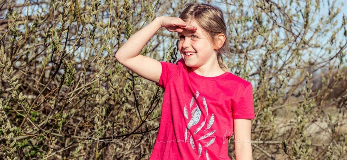 Wunderschoene Kinderkleidung Von Maas Natur