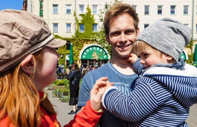 berlin kennenlernen mit kindern)