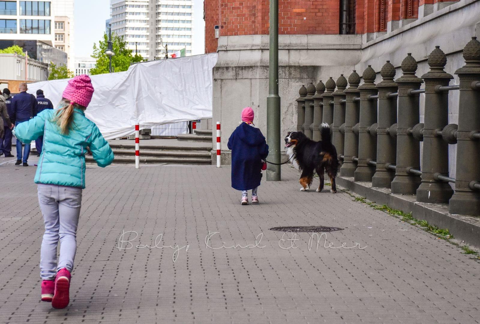 Berlin kennenlernen mit kindern