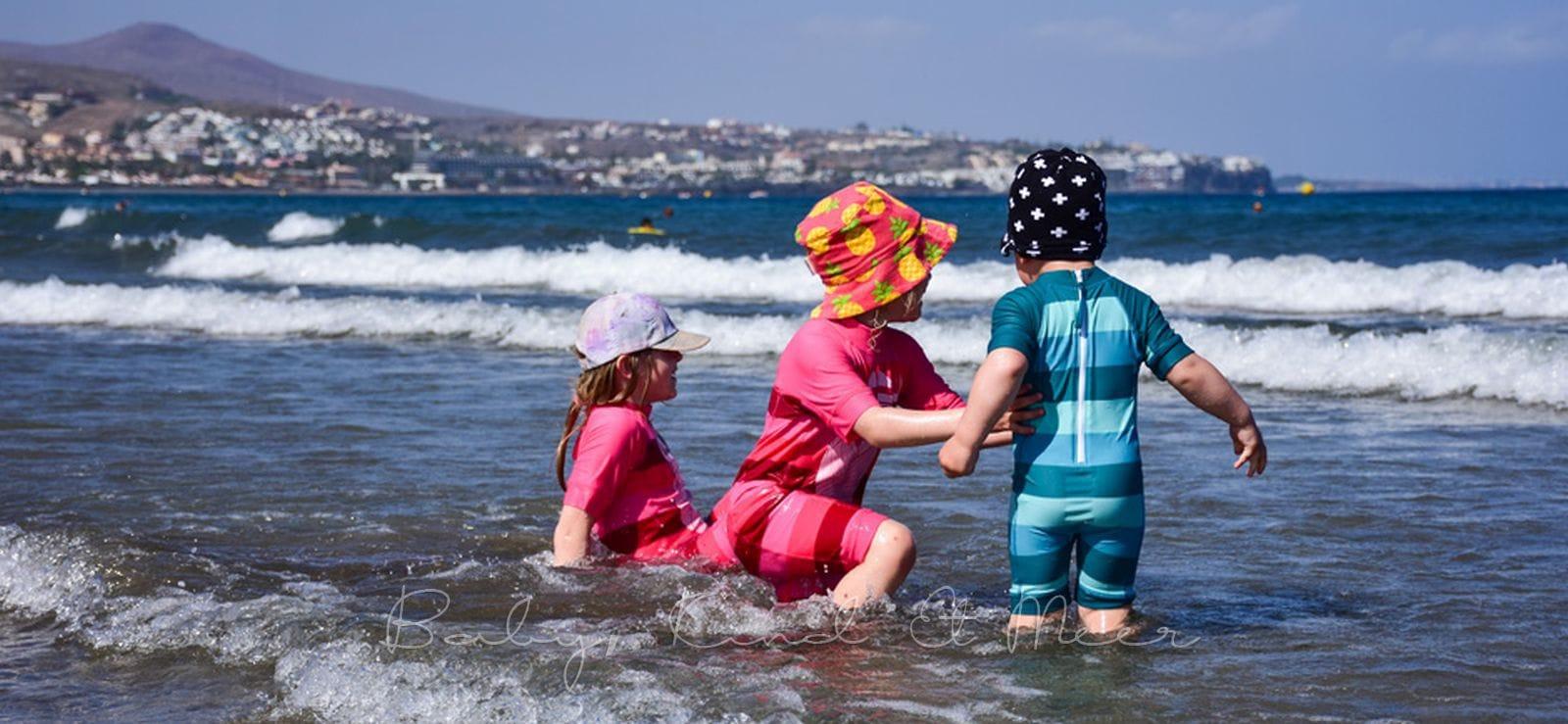 Familienurlaub Auf Gran Canaria Urlaub Mit Kindern Flugreisen Baby Kind Und Meer