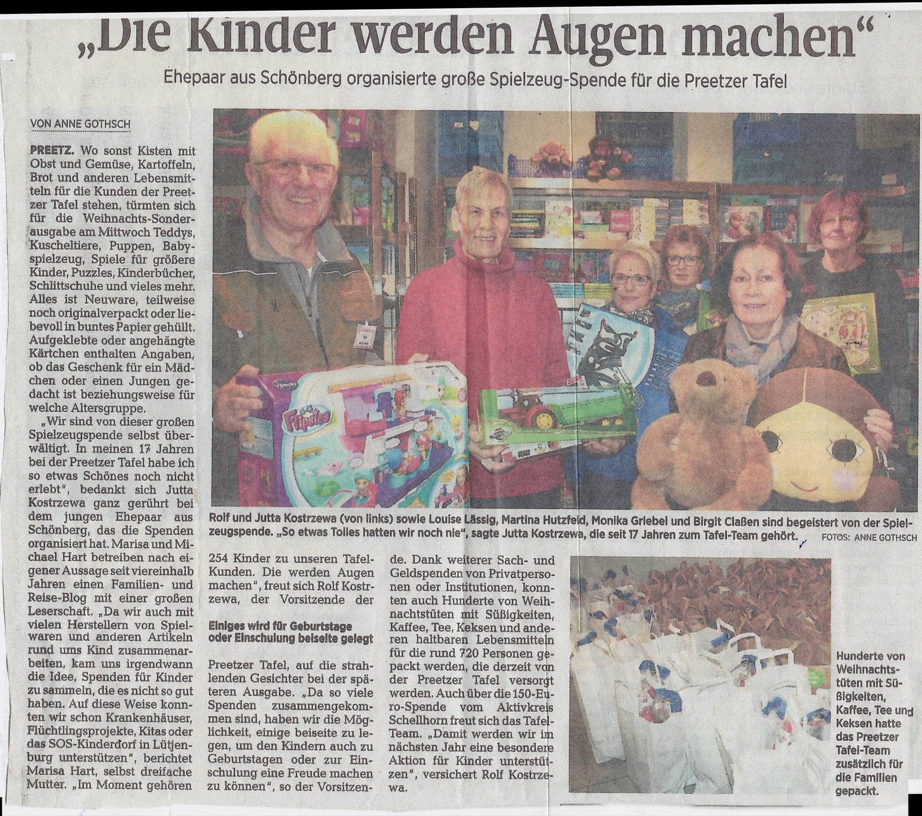 20161230 KN Die Kinder Werden Augen Machen