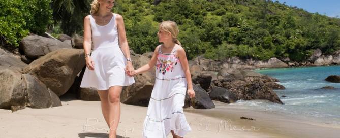 Seychellen Mit Kindern Teil 1