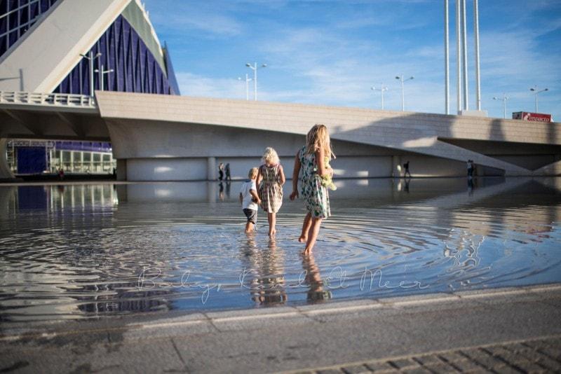 Ciutat De Les Arts I Les Ciències Valencia 10