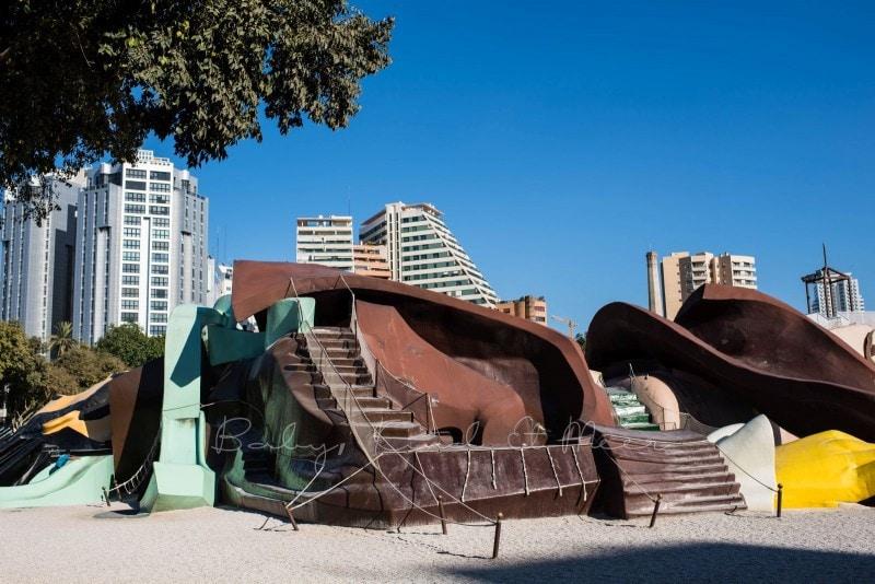 Gulliver Park Valencia 2 1
