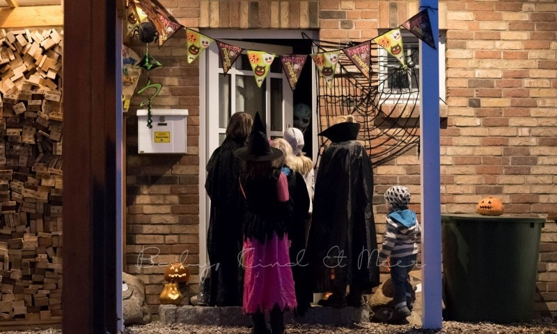 Halloween Abend 3