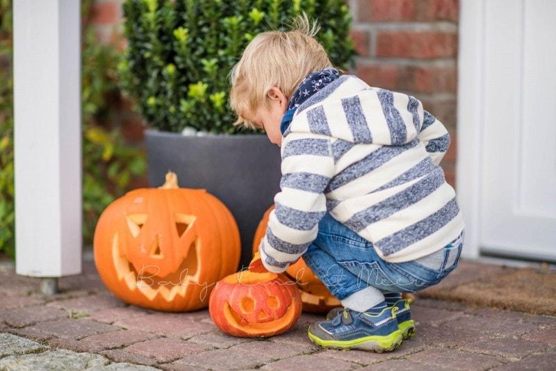 Halloween Kuerbisse 2