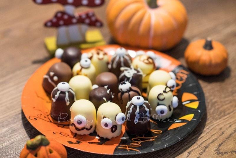 Halloween Snacks 1