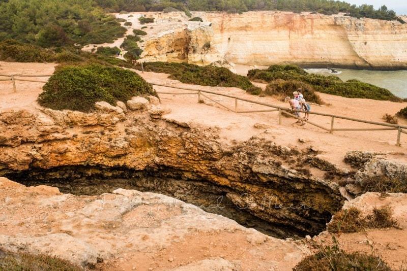 Praia De Benagil 10