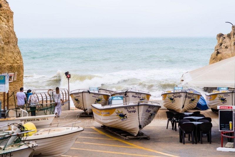 Praia De Benagil 2
