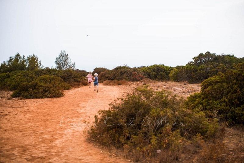 Praia De Benagil 8