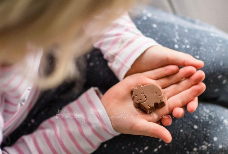 Schokolade von Baru 4