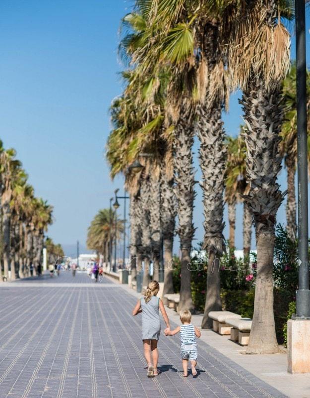 Valencia Beach 8