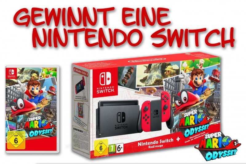 20180122 Super Mario Gewinnspiel FB