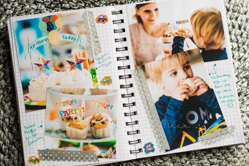Geburtstagsbuch 1