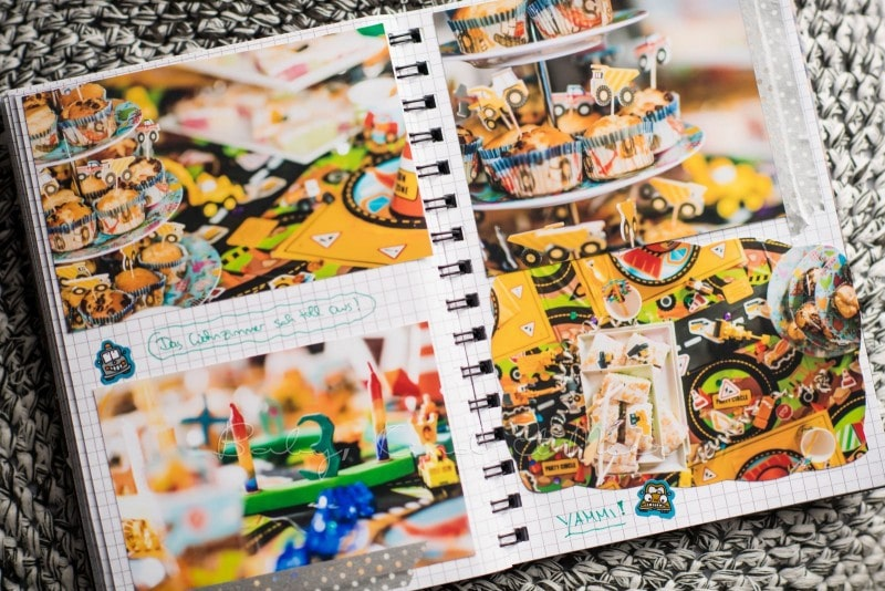 Geburtstagsbuch 2