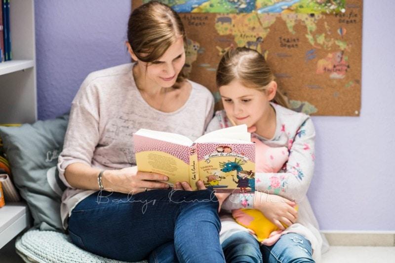 Kinderbuch Emmi und Einschwein 1