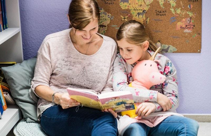 Kinderbuch Emmi und Einschwein 2
