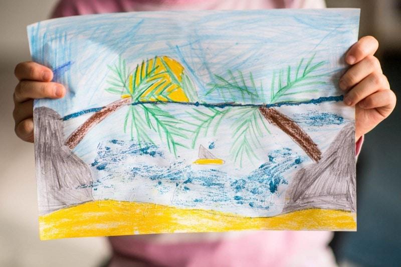 Lillis Seychellen Bild
