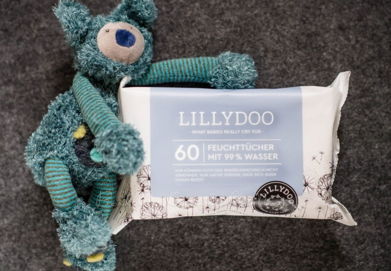 Lillydoo Windeln 9