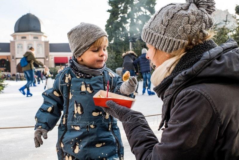 Phantasialand Wintertraum Dezember 2017 7
