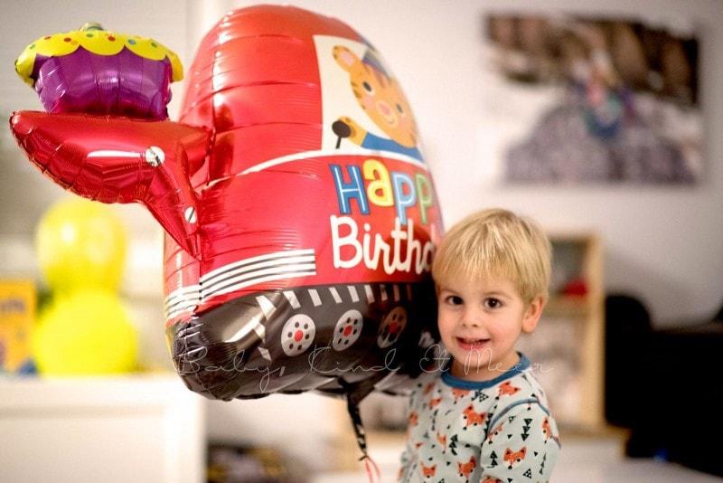 Toms 3. Geburtstag 28