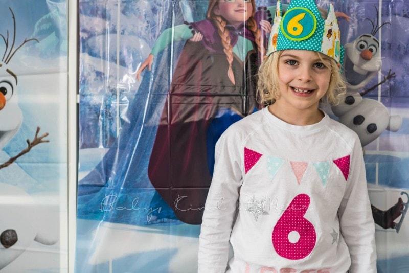 Eiskoenigin Party Elsa Party 19