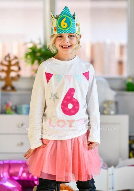 Lottes sechster Geburtstag babykindundmeer 10