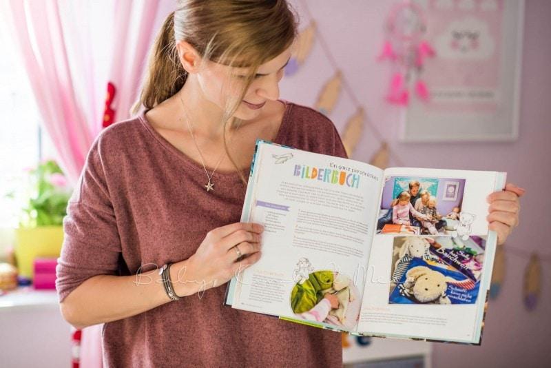 Marisa Hart Unvergessliche Familienmomente frechverlag 2